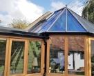 timber conservatory  kent
