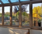 hardwood conservatory Cheltenham