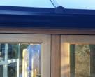 luxury seasoned oak conservatory Cheltenham