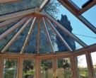 oak conservatory Cheltenham