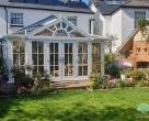 hardwood conservatory surrey