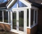 bespoke timber garden rooms Northamptonshire