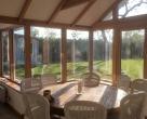 custom oak garden rooms Northamptonshire