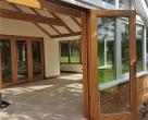 idigbo garden rooms Northamptonshire