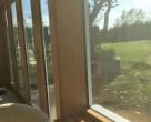 luxury sapele garden rooms Northamptonshire