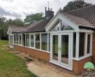 oak garden rooms Northamptonshire