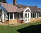 seasoned oak garden rooms Northamptonshire