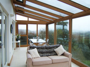 Traditional Conservatories Costello