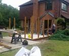 Austin-Contemporary-Oak-Conservatory-During-Construction-Farnham-Hampshire (1)