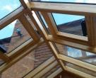 Austin-Contemporary-Oak-Conservatory-During-Construction-Farnham-Hampshire (14)