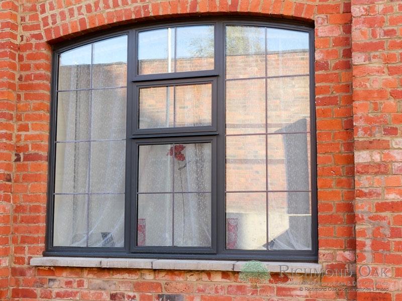 Hallmark-Slim Aluminium Windows_Crittal look-a-like 2