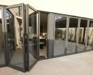 Hallmark-Aluminium-bifold doors external open_1_Anthracite