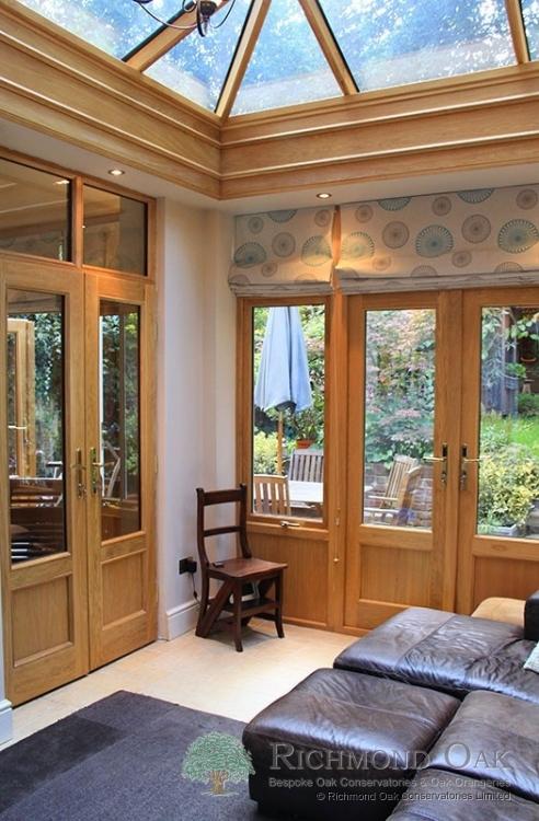 02_Charalambous_Oak_Orangery_internal_to_adjoining_door-204