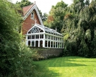 Chris_Gothic_Oak_Conservatory_with_curved_roof_glass_Glassex_gold_award__13_-1265