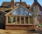 oak garden rooms listed property kent