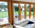 timber orangery hampshire