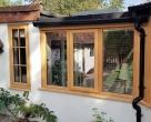 hardwood conservatory  kent
