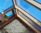 oak conservatory  kent