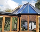 timber conservatory  kent