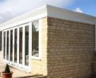 White_External_Painted_Oak_Orangery_Garden_Room_Bi_fold_sliding_doors__8_-973