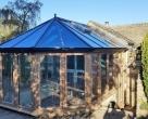 luxury oak conservatory Cheltenham