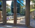 luxury sapele conservatory Cheltenham