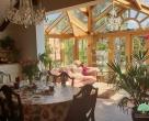 wood conservatory surrey