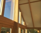 luxury wood garden rooms Northamptonshire