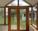 wooden garden rooms Northamptonshire