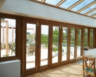 05_Summers_Oak_Orangery_Internal_to_folding_doors-265