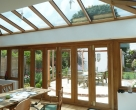 Summers_Oak_orangery_painted_white_exterior_folding_sliding_doors__2_-1415