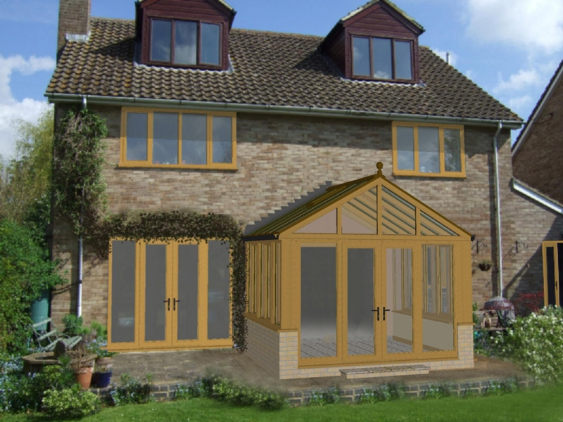 Boughton_Kidlington_Oxfordshire_Seasoned-Oak-Conservatory-&-Windows_During-Construction-(7).jpg